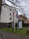 Image for Königlich Thailändisches Generalkonsulat - Frankfurt am Main, Germany