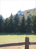 Image for Colorado Foothills Landlocked Lighthouse