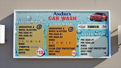 Andrs car wash westbank bc coin operated self service car andrs car wash westbank bc coin operated self service car washes on waymarking solutioingenieria Choice Image