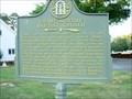 Image for Crawfordville Baptist Church-GHM 131-11-Taliaferro Co