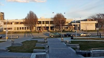 City Hall-VA7UN