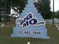 Image for The Big Mo Drive in - Monetta SC