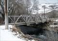 Image for Carterville Road Bridge at Caryhurst - Provo, Utah, USA