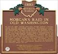 Image for Morgan's Raid in Old Washington (#4-30)