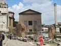 Image for Curia Julia - Roma, Italy