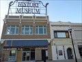 Image for History Museum Neon - Route 66, Springfield, Missouri, USA