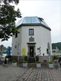 Image for Pegelhaus - Koblenz, Rheinland-Pfalz, Germany