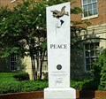 Image for First Rotary Peace Monument in the USA-Milledgeville, Georgia