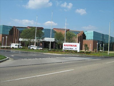 Eastman Chemical Company - Kingsport, TN - Publicly Held