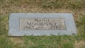 Image for 100 - Modena E. Masterson - Rose Hill Burial Park - OKC, OK