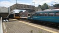 Image for Caerphilly Railway Station - Caerphilly, Wales.