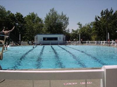 Memorial Pool North Tonawanda New York Public Swimming Pools On