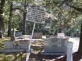 Image for Pettit Cemetery - Land Between the Lakes, TN USA
