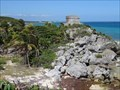 Image for Tulum Archaeological Site - Tulum, Mexico