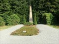 Image for Memorial of the death march, Netrebice, Czech Republic