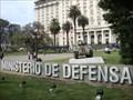 Image for Ministerio de Defensa - Buenos Aires, Argentina