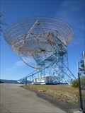 Image for Stanford Radio Telescope - Stanford, CA