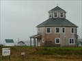 Image for Octagonal House - Naufrage Harbour PEI
