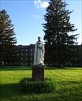 Image for St. Bonaventure - Allegany, NY