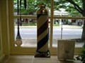 Image for Dennis James Hair & Body Barber Pole - Haddonfield, NJ