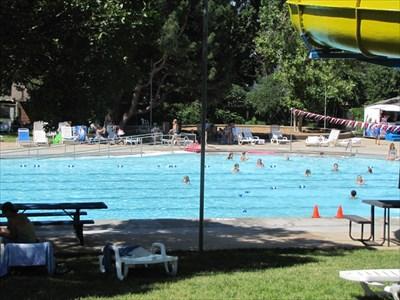 Scott Carpenter Pool Boulder Co Public Swimming Pools On