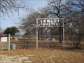 Image for Lemley Cemetery - Parker County, Texas