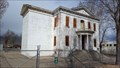 Image for Mineral County Courthouse (former) - Hawthorne, NV