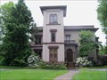 Image for Bates-Ryder House (East Avenue Historic District) - Rochester, NY