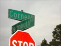 Image for Cornell & Dartmouth - St. Augustine, FL