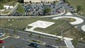Image for Western Maryland Health Systems Helipad- Cumberland MD