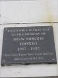 Image for Huw Morris, Promenade, Aberystwyth, Ceredigion, Wales, UK