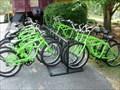 Image for Bike Rack for Rental Bikes-Rome, Georgia
