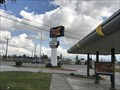 Image for Sonic - White -  Bakersfield, CA