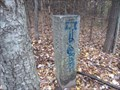 Image for Mass-Conn State Line Monument between Dudley, MA and Thompson, CT