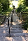 Image for Highland Ave. - Cliff Dr. Stairs - Lexington, MO