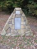 Image for Major General Bushrod Rush Johnson Memorial - Barkcamp State Park, Belmont, Ohio