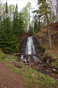 Image for Haven Park Falls - Lac La Belle MI