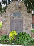 Image for WWII Memorial in St. Lawrence, PA