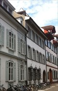 Image for Zerkindenhof - Basel, Switzerland