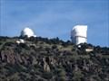 Image for McDonald Observatory - Davis Mountains, TX