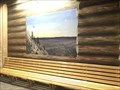 Image for Palm Springs Aerial Tramway Mountain Station Mural  - Palm Springs, CA