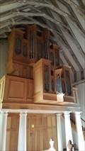 Image for Church Organ - St Mary - Langham, Essex