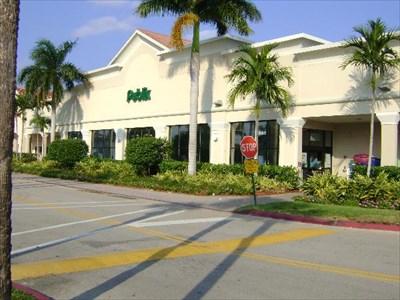 Publix - Oakbrook Square - N Pam Beach - FL - Publix Supermarkets on ...