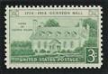 Image for Gunston Hall, Fairfax County, Virginia