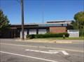 Image for British Columbia Ambulance Service Station 123 - Saanich, BC