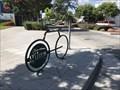 Image for Downtown Gilroy Bike Tender - Gilroy, CA