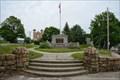 Image for Northbridge World War I Roll Of Honor - Northbridge MA