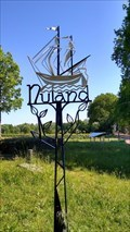 Image for Nuland special cutural and historical village signs
