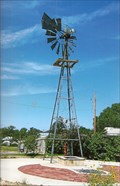 Image for Homesteader Windmill - Buffalo, SD