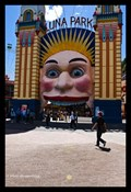 Image for Luna Park - Lunacy - Milsons Point, NSW, Australia